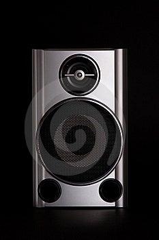Loud Speaker Stock Photo - Image: 19143560