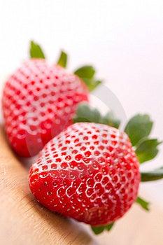 Fresh Strawberries Royalty Free Stock Image - Image: 19149976