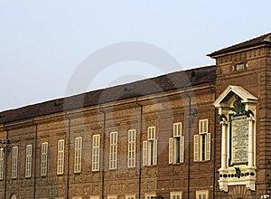Torino Stock Image - Image: 19156921