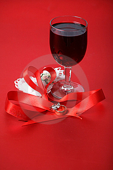 Wedding Candy Royalty Free Stock Images - Image: 19162589
