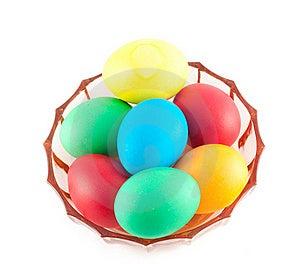 Many Eggs Stock Photography - Image: 19166762