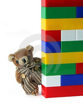 Teddy Bear Royalty Free Stock Images - Image: 19172549