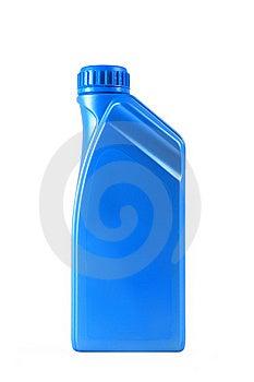 Motor Oil Bottle Stock Photo - Image: 19172710