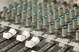 Musical Equipment Stock Photos - Image: 19176513