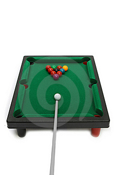 Billiard Snooker Royalty Free Stock Photos - Image: 19177098