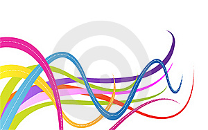 Colorful Background Royalty Free Stock Photography - Image: 19178147