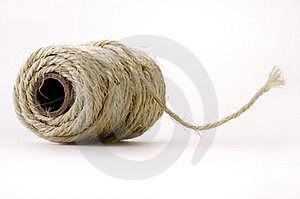 Cordage Royalty Free Stock Images - Image: 19178599