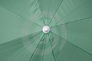 Beach Umbrella Stock Photo - Image: 19178900