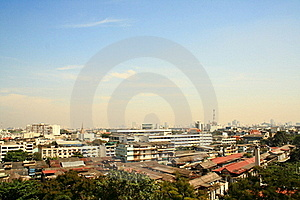 DOWN TOWN Royalty Free Stock Images - Image: 19184859