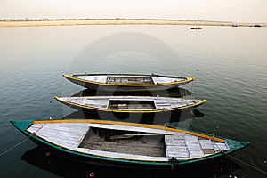 Wooden Boats Stock Images - Image: 19185844
