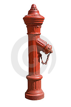 Fire Hydrant Royalty Free Stock Photos - Image: 19189588
