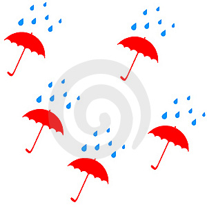Umbrellas Stock Image - Image: 19190071