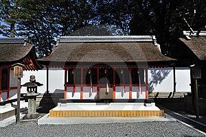 Fushimi Inari Taisha Royalty Free Stock Images - Image: 19195089