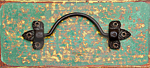 Metal Handle Stock Images - Image: 19196334