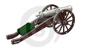 Gun Royalty Free Stock Photography - Image: 19196397