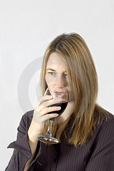 Red Wine Royalty Free Stock Photo - Image: 1920735