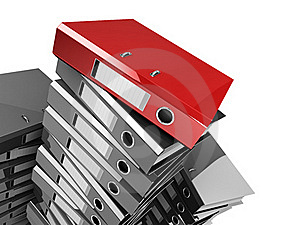 Documents Stock Photo - Image: 19203030