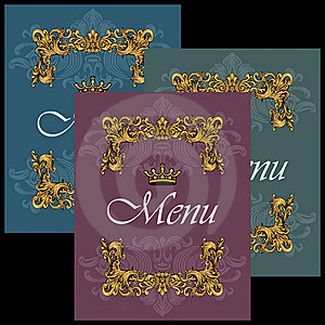 Menu 35 Royalty Free Stock Photos - Image: 19204508