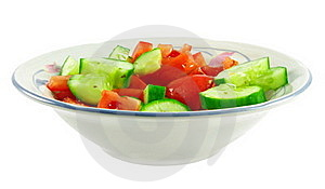 Fresh Salad Stock Image - Image: 19207521