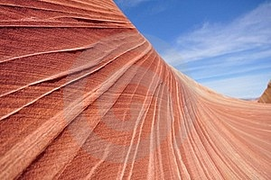 The Wave_9 Stock Photography - Image: 19216852