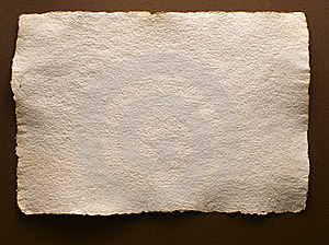 Extra Large Old Paper Royalty Free Stock Images - Image: 19223829