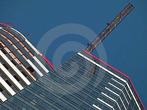 High-rise Building Stock Photo - Image: 19224580