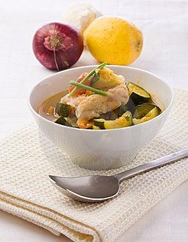 Fish Soup Stock Photos - Image: 19228123