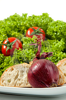 Onion Royalty Free Stock Photography - Image: 19235077
