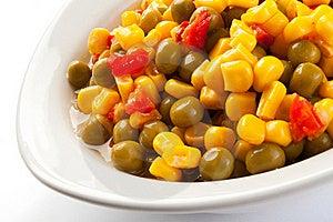 Salad Stock Photography - Image: 19235752