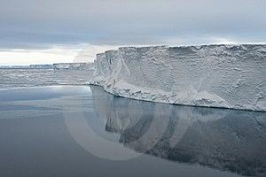 Ice Edge Stock Image - Image: 19237931