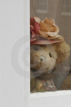 Teddy Bear Stock Photography - Image: 19238262