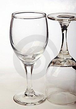 Glasses Royalty Free Stock Image - Image: 19243016