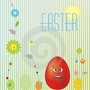 Easter Stock Photos - Image: 19243203