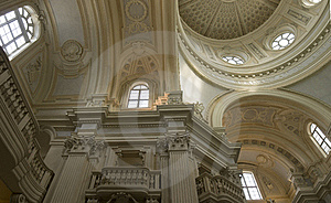 Torino Royalty Free Stock Image - Image: 19252546