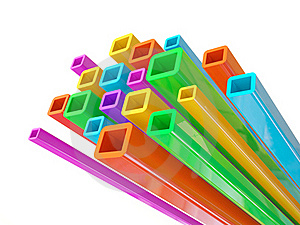 Colorful Line Royalty Free Stock Photos - Image: 19252928