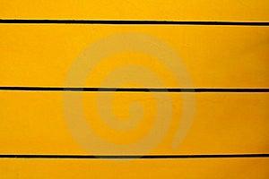 The Wall, Yellow, Black. Stock Photo - Image: 19275050
