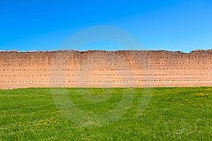 Big Wall Stock Photos - Image: 19276473