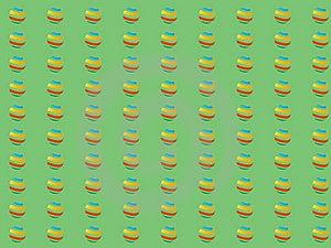 Texztures Balls Stock Image - Image: 19279151