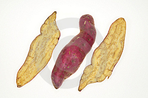 Sweet Potatoes Stock Image - Image: 19279621