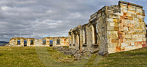 Historic Ruins Royalty Free Stock Photography - Image: 19283427