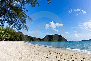 Paradise Stock Photo - Image: 19284600
