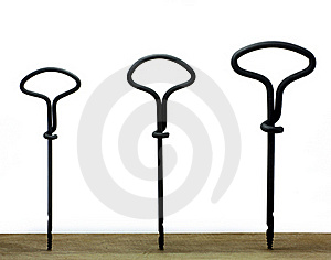 Hand Tool Auger  Stock Photos - Image: 19288203