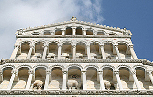 Facade Royalty Free Stock Images - Image: 19288589