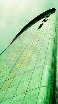Modern Majestic Skyscraper Stock Image - Image: 1931281