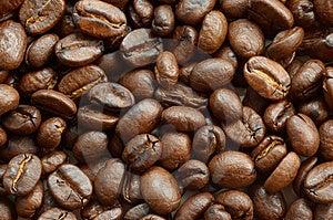 Kaffeebohnebeschaffenheit Stockfotos - Bild: 1931863