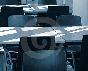 Table And Chairs Stock Image - Image: 1932601