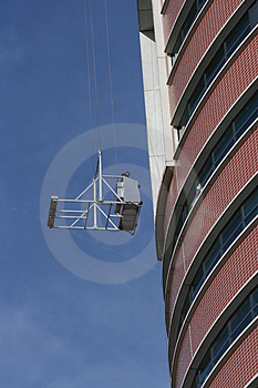 Detail Of Modern Dutch Office Royalty Free Stock Images - Image: 1939879
