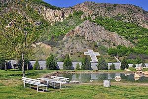 Vanga Park Stock Photography - Image: 19307032