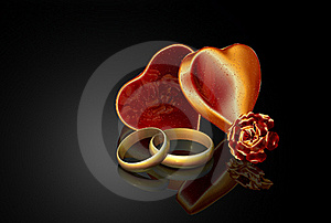 Wedding2 Royalty Free Stock Photos - Image: 19308188