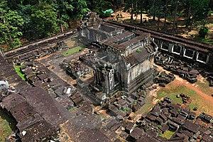 Ta Kev Angkor Royalty Free Stock Image - Image: 19319246